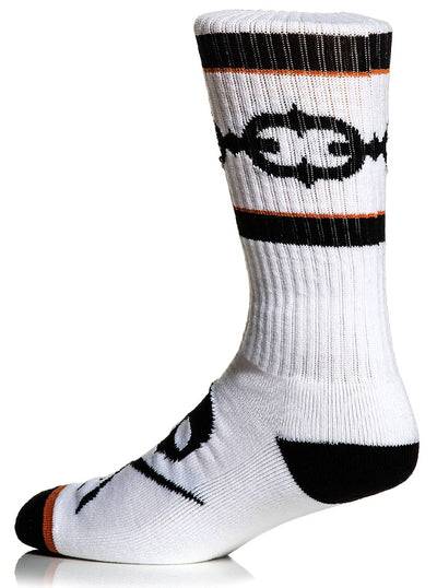 Linked High Socks by Sullen