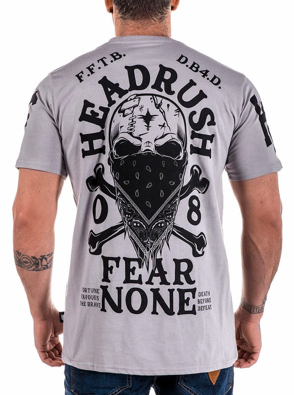 Men's Living Hell Tee by Headrush Brand