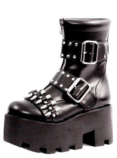 Women's Loaded Boot by Charla Tedrick