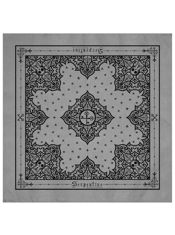 Lost Citadel Bandana by Serpentine Clothing