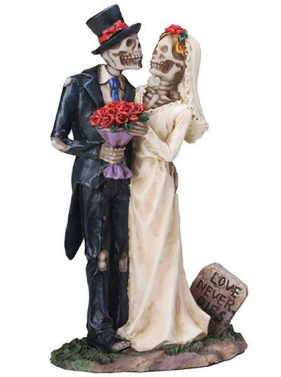 """Love Never Dies"" Statuette by Summit Collection - InkedShop - 2"