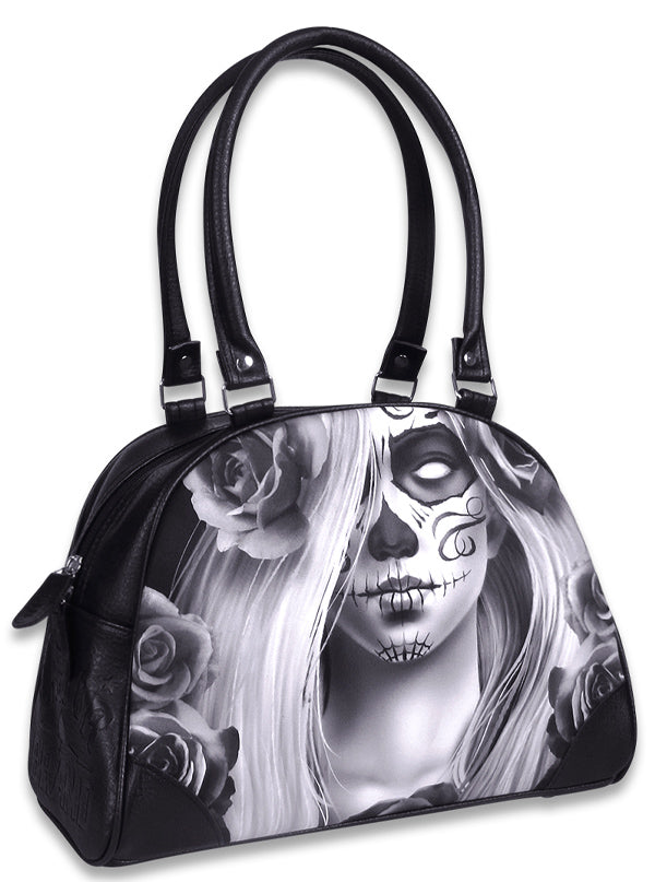 Women's Love Bowling bag by Liquorbrand
