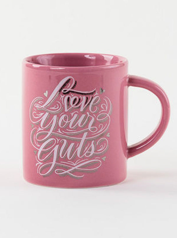 Love Your Guts Mug