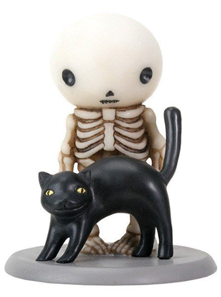 Lucky Sees A Black Cat by Summit Collection - www.inkedshop.com