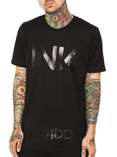 Men's INK Tee by InkAddict