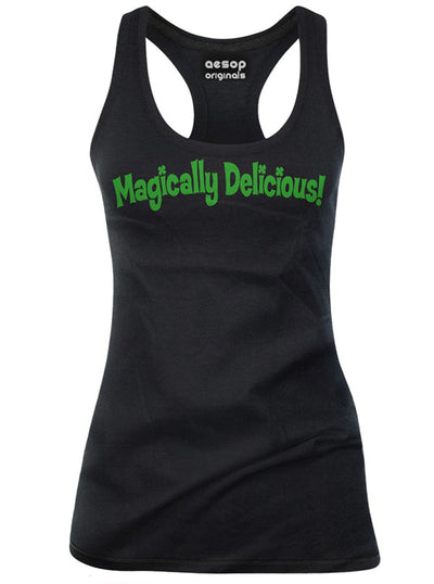 Women's Magically Delicious Tank By Aesop Originals