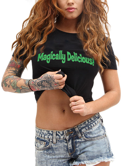 Women's Magically Delicious Tee By Aesop Originals