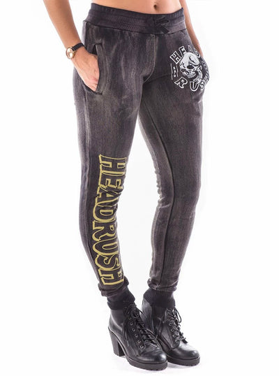 Women's On March The Saint Joggers by Headrush Brand