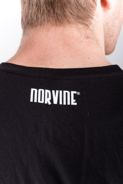 Unisex (Covid) Mask Tee by Norvine
