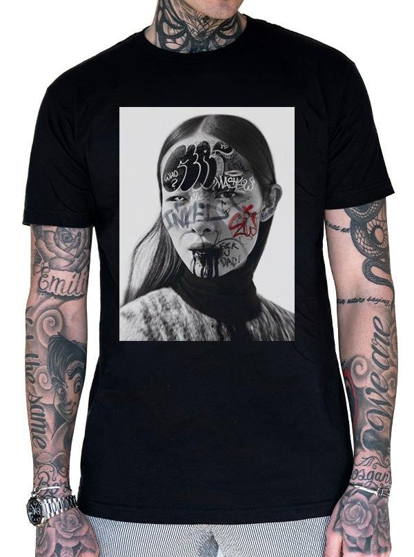 Men's Mashkow Tee by Inked