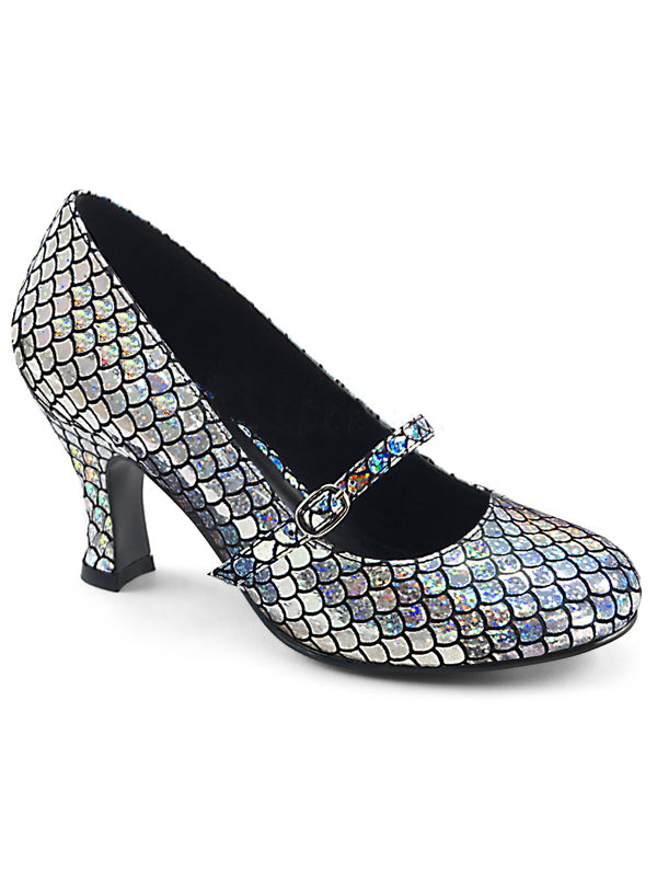 "Women's ""Mermaid 70"" Heels by Funtasma (More Options)"