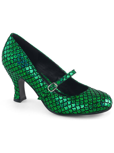 Women's Mermaid 70 Heels by Funtasma (More Options)
