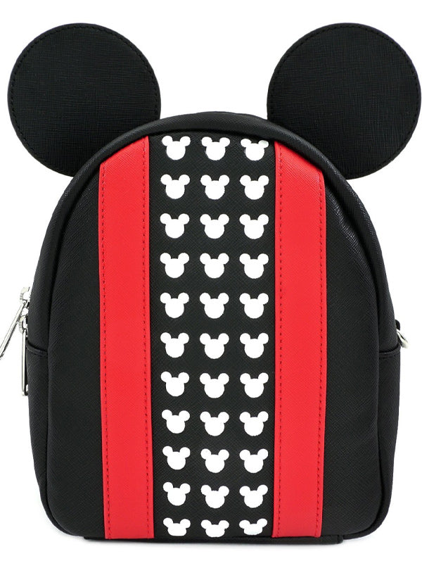Mickey Convertible Backpack by Loungefly