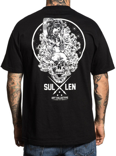 Men's On My Mind Tee by Sullen