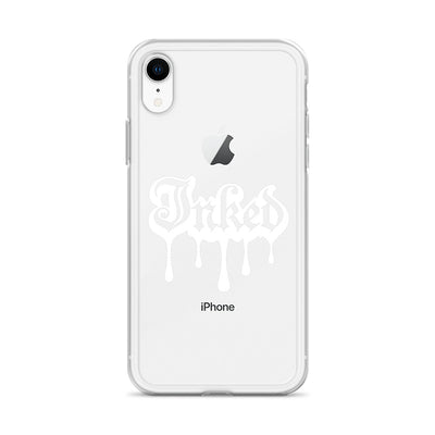 Melted Inked iPhone Case by Inked