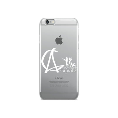Charliez Angelz iPhone Case