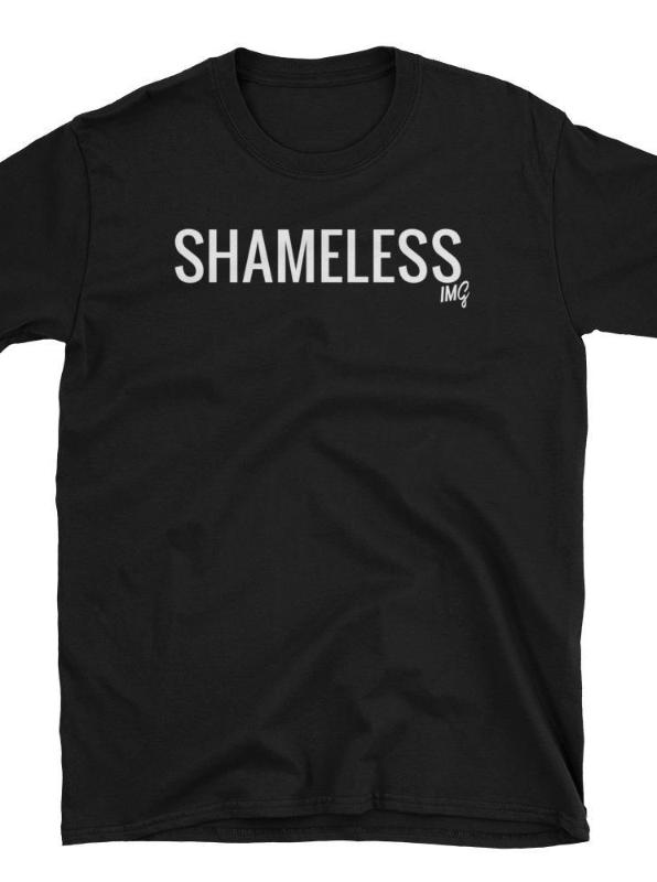 Men's Shameless Tee by NSFW