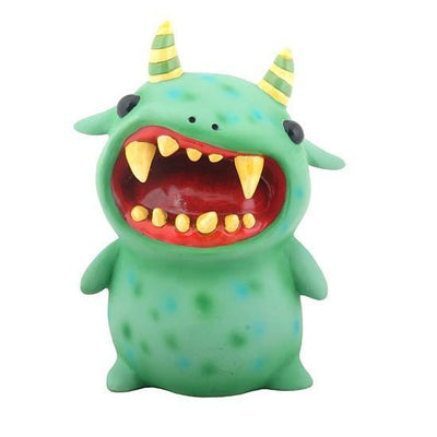 Underbedz™ Mogu Mogu Vinyl Toy by Summit Collection - InkedShop - 2