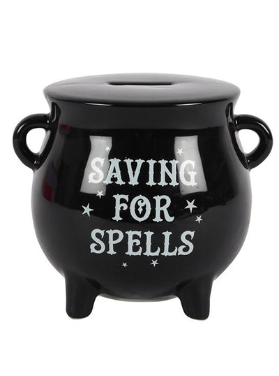 Cauldron Money Bank