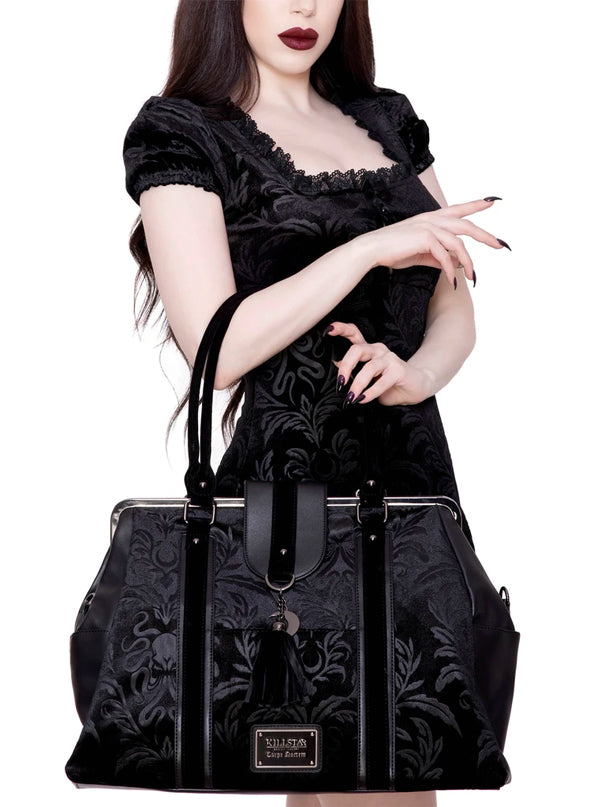 Monstra Daybag by Killstar