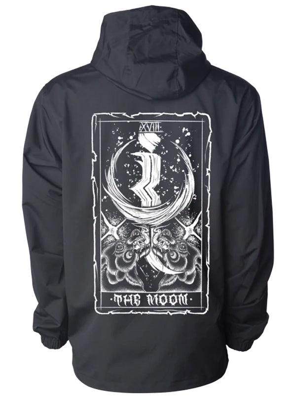 Men's Moon Tarot Jacket by Ghost and Darkness