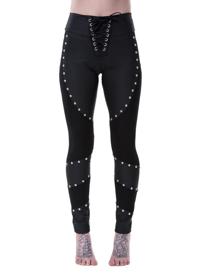 Women's Moonlight Leggings by Killstar
