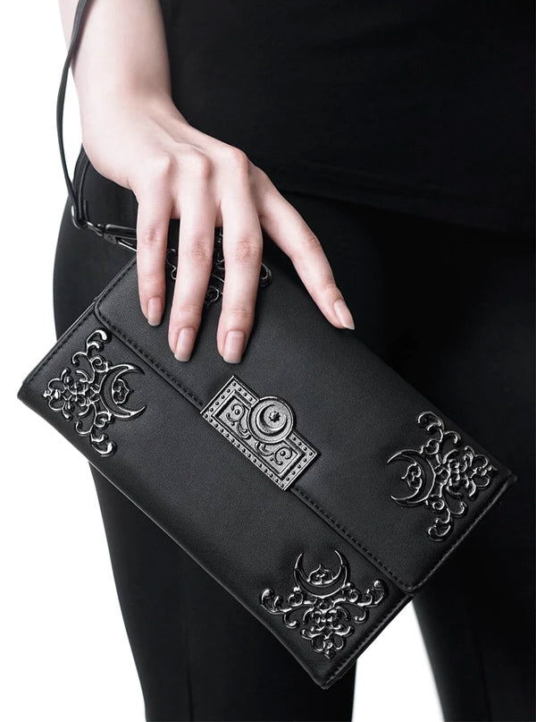 Moonlight Clutch by Killstar