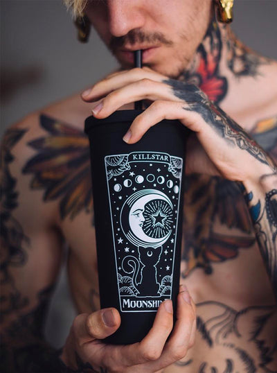 Moonshine Cold Brew Cup by Killstar