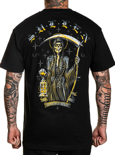 Men's Memento Mori Tee by Sullen
