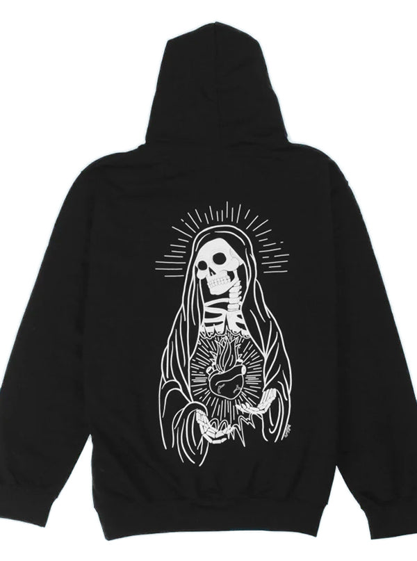 Men's Mother's Hoodie by Average Fiend