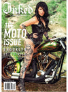 Inked Magazine: The Moto Issue (2 Cover Options) - July 2019