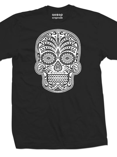 Men's Los Muertos Tee by Aesop Originals