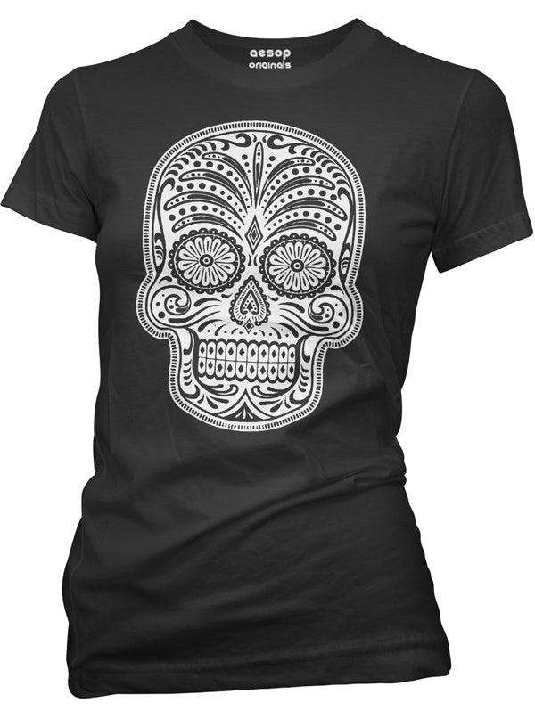 Women's Los Muertos Tee by Aesop Originals