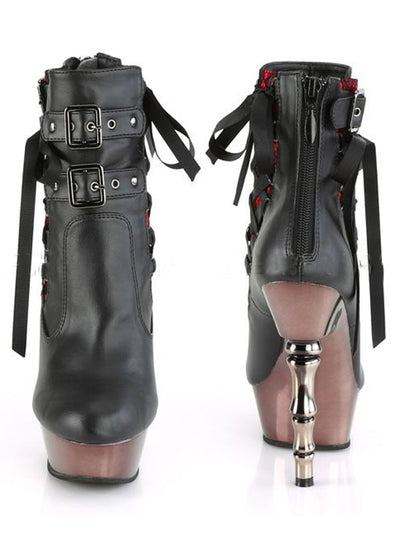 Women's Muerto 1030 Boots by Demonia