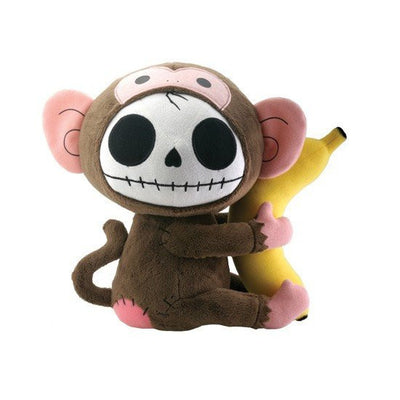 Furrybones® Munky Plush by Summit Collection - InkedShop - 1