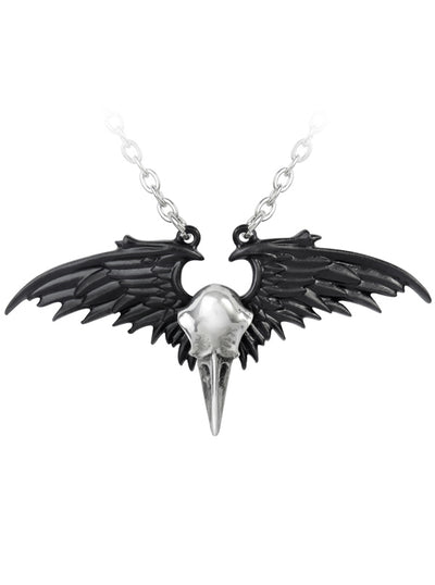 Ravenger Pendant by Alchemy of England
