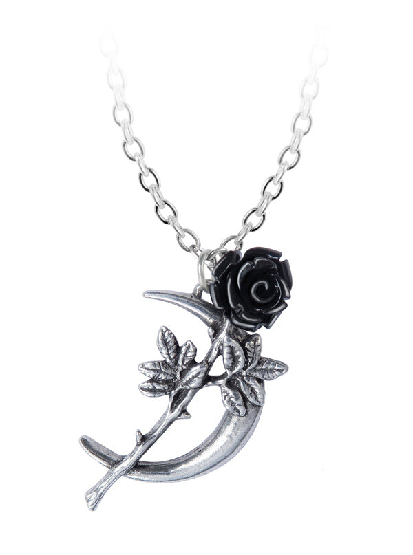 New Romance Necklace by Alchemy of England (Pewter)