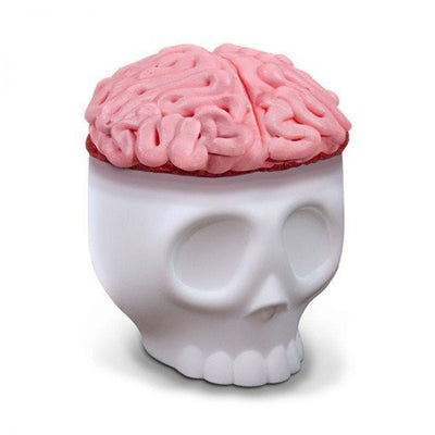 """Nomskulls"" Cupcake Molds Pack by Fred & Friends - InkedShop - 3"