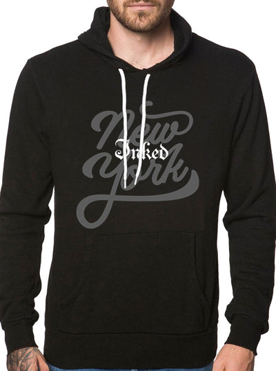 "Unisex ""Inked New York"" Hoodie by Inked (More Options)"