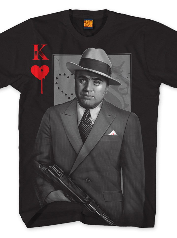 "Men's ""Capo"" Tee by OG Abel (More Options) - www.inkedshop.com"