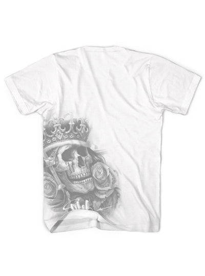 "Men's ""Suicide King"" Tee by OG Abel (More Options) - www.inkedshop.com"