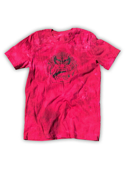 Men's Oni Tee by Average Fiend