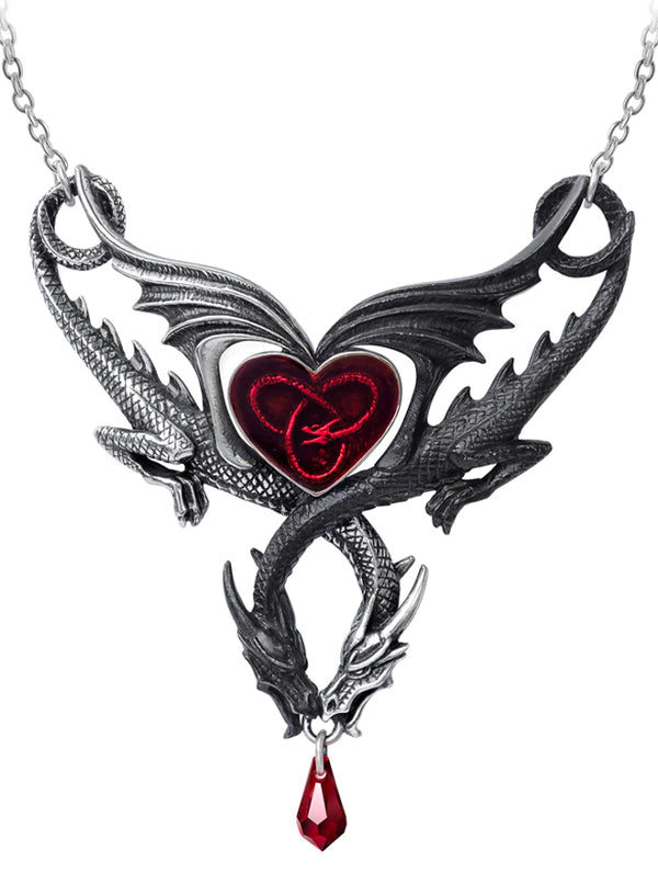 The Confluence of Opposites Necklace by Alchemy of England