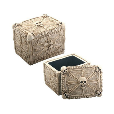 Ossuary Trinket Box by Summit Collection - InkedShop - 1