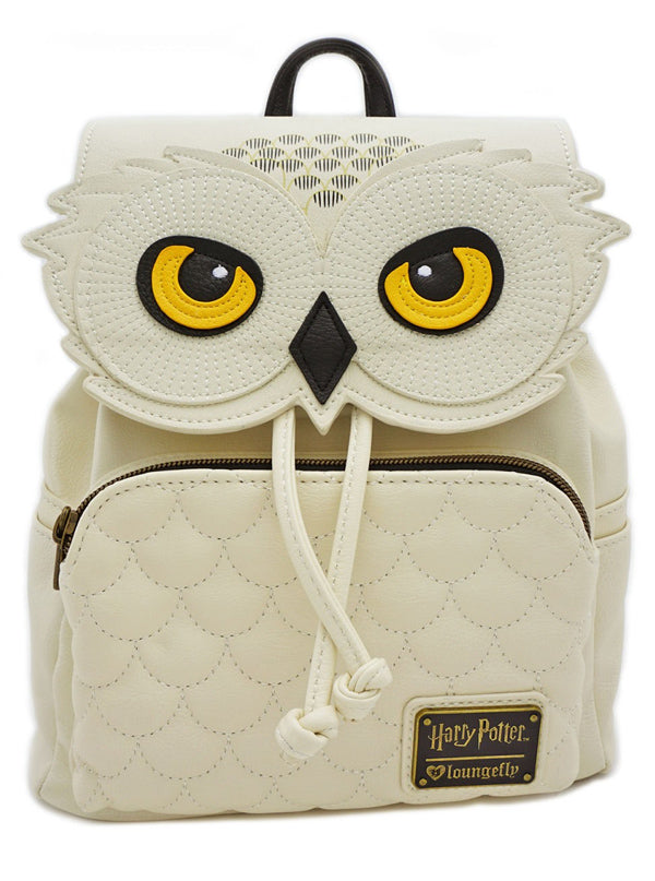 Harry Potter: Hedwig Mini Backpack by Loungefly