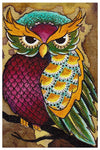 Owl by Brittany Morgan - InkedShop - 2