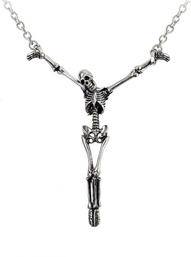 """Alter Orbis"" Necklace by Alchemy of England - www.inkedshop.com"