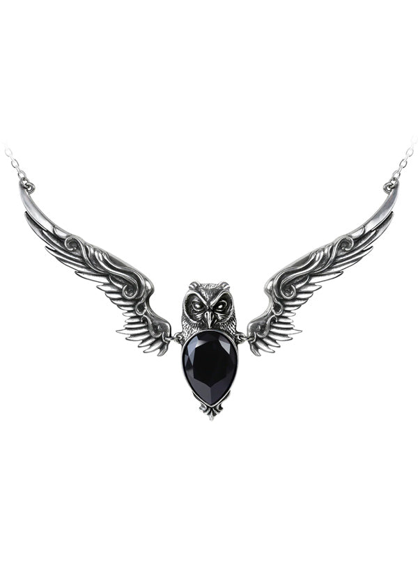Styx Pendant by Alchemy of England