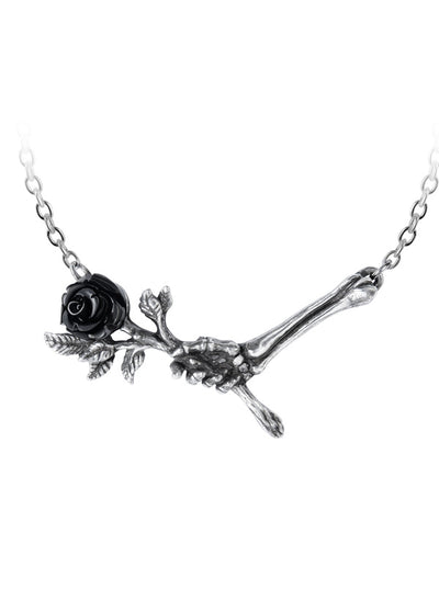Love Never Dies Necklace by Alchemy of England