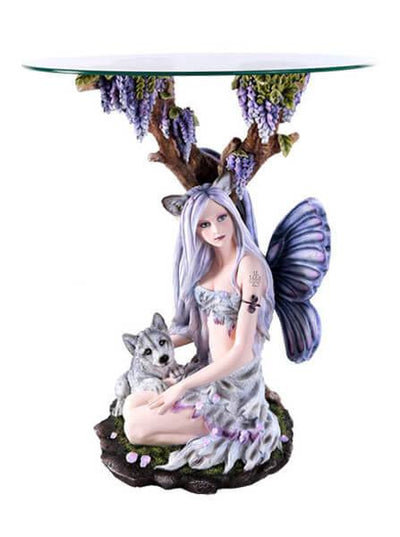 """Fairy"" Table by Pacific Trading - www.inkedshop.com"